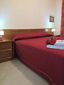 Casa Luigi Sergio, Appartamenti  Santo Stefano di Camastra - big - 18