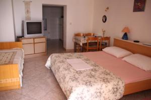 Apartment Pavica, Апартаменты  Нови-Винодолски - big - 33