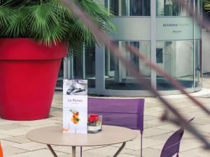 Mercure Bordeaux Cité Mondiale Centre Ville, Hotely  Bordeaux - big - 72