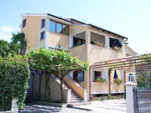 Apartment Korelic Green Garden, Appartamenti  Porec - big - 10