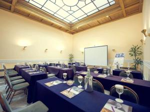 Mercure Palermo Excelsior City (8 of 78)