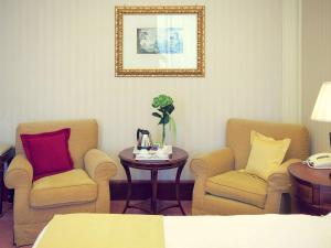 Mercure Palermo Excelsior City (28 of 78)