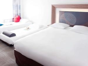 Rom Superior med queen-size-seng og sovesofa for 2 personer