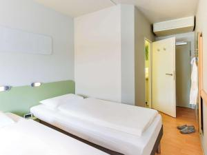 ibis budget Luebeck City Sued, Hotely  Lübeck - big - 11
