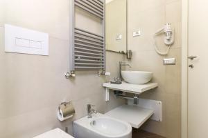 Vaticano 21 Guest House, Penziony  Řím - big - 4