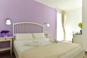 Vaticano 21 Guest House, Penziony  Řím - big - 18