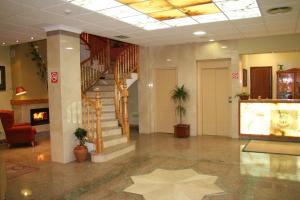Hotel Castellote, Hotel  Castellote - big - 40