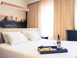 Mercure São Paulo Bela Vista, Hotels  São Paulo - big - 9