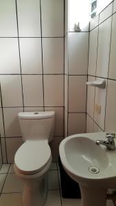 Pokój czteroosobowy z łazienką