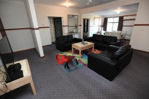 Central Serviced Apartments