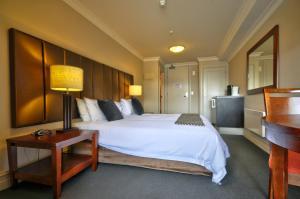 Private Apartments at The Beacon, Apartmanok  Queenstown - big - 113