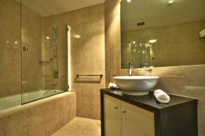 Private Apartments at The Beacon, Apartmanok  Queenstown - big - 114