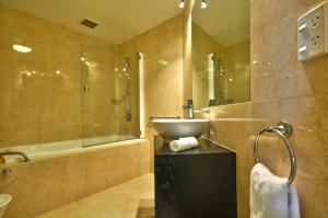 Private Apartments at The Beacon, Apartmanok  Queenstown - big - 115