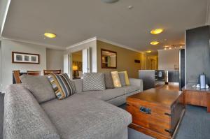 Private Apartments at The Beacon, Apartmanok  Queenstown - big - 116