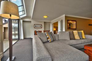 Private Apartments at The Beacon, Apartmanok  Queenstown - big - 117