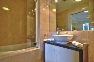 Private Apartments at The Beacon, Apartmanok  Queenstown - big - 122