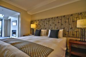 Private Apartments at The Beacon, Apartmanok  Queenstown - big - 123