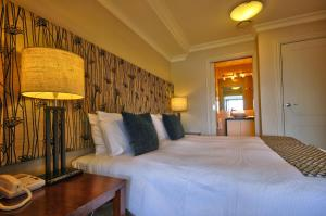 Private Apartments at The Beacon, Apartmanok  Queenstown - big - 124