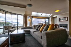 Private Apartments at The Beacon, Apartmanok  Queenstown - big - 125