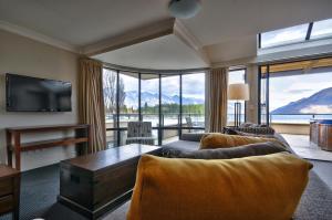 Private Apartments at The Beacon, Apartmanok  Queenstown - big - 126