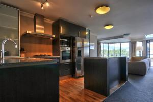 Private Apartments at The Beacon, Apartmanok  Queenstown - big - 128