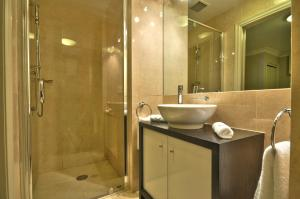 Private Apartments at The Beacon, Apartmanok  Queenstown - big - 129