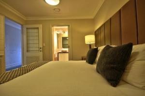 Private Apartments at The Beacon, Apartmanok  Queenstown - big - 130