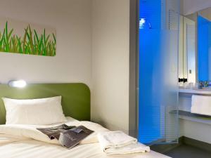 Ibis Budget Madrid Vallecas, Hotel  Madrid - big - 5