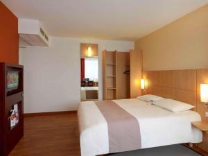 Ibis Warszawa Reduta, Hotely  Varšava - big - 25
