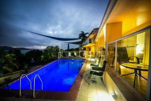 Sunlit Waters Studio Apartments, Aparthotely  Airlie Beach - big - 11