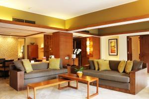 Grand Hyatt Bali, Hotel  Nusa Dua - big - 27