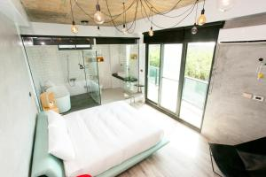 Noah's Ark Homestay, Homestays  Huxi - big - 7