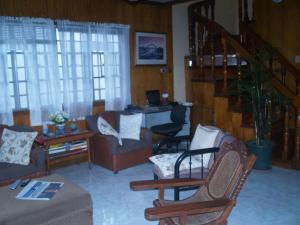 Geordie's Hostel and Cafe, Penziony  Manila - big - 1