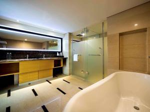 Pullman Qingdao Ziyue, Hotels  Qingdao - big - 27