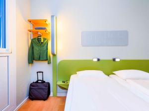 Ibis Budget Leipzig City, Hotels  Leipzig - big - 13