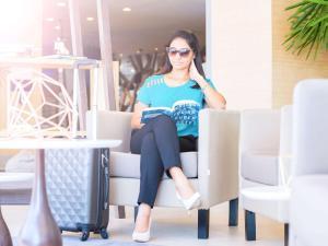 Novotel Rj Porto Atlantico, Hotels  Rio de Janeiro - big - 60