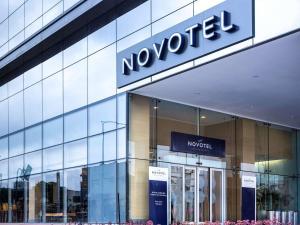 Novotel Rj Porto Atlantico, Hotels  Rio de Janeiro - big - 61