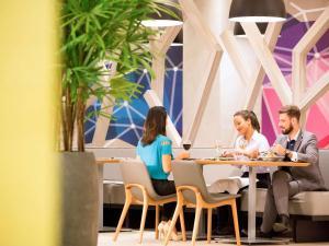 Novotel Rj Porto Atlantico, Hotels  Rio de Janeiro - big - 65