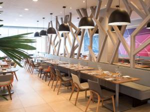 Novotel Rj Porto Atlantico, Hotels  Rio de Janeiro - big - 67