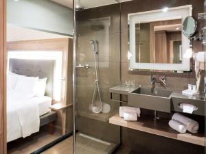 Novotel Rj Porto Atlantico, Hotels  Rio de Janeiro - big - 75