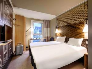 Ibis Leipzig City, Hotels  Leipzig - big - 14