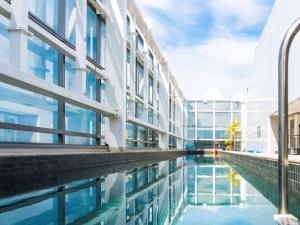 Novotel Rj Porto Atlantico, Hotels  Rio de Janeiro - big - 85