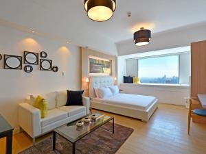 Shang Luxury Suites