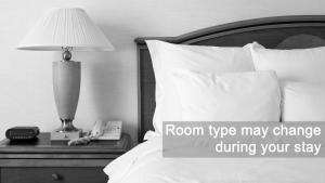 Hotel Cleofe, Hotels  Caorle - big - 37