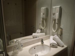 Olympic Hotel, Hotel  Heraklion - big - 16