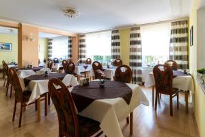 Hotel Adler, Hotels  Wismar - big - 12