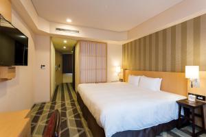 Comfort Double Room (151 Building) - Non-Smoking