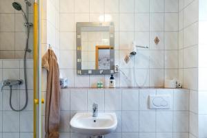 Hotel Adler, Szállodák  Wismar - big - 5