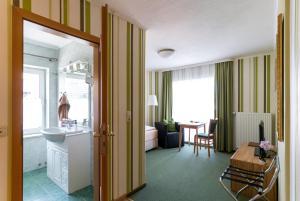 Hotel Adler, Szállodák  Wismar - big - 4
