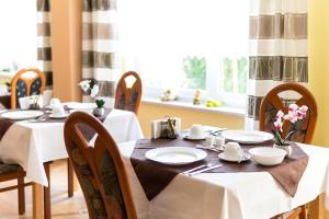 Hotel Adler, Hotels  Wismar - big - 14